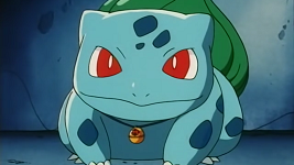 NurseJoy Bulbasaur