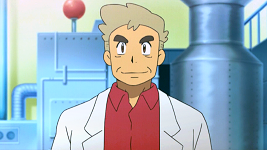 Professor Oak SM
