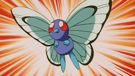 Ritchie Butterfree