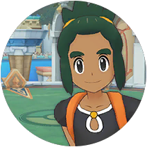 Chapter 11: Alola's Rising Stars Icon