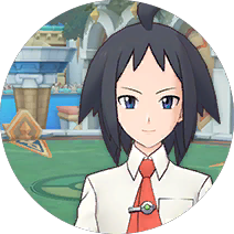 Chapter 18: Team Unova Icon