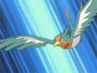 shiny swellow